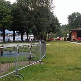 Chiesa Rotta e Ulisse Guzzi ad Abbadia  Un ticket per entrare nei parchi