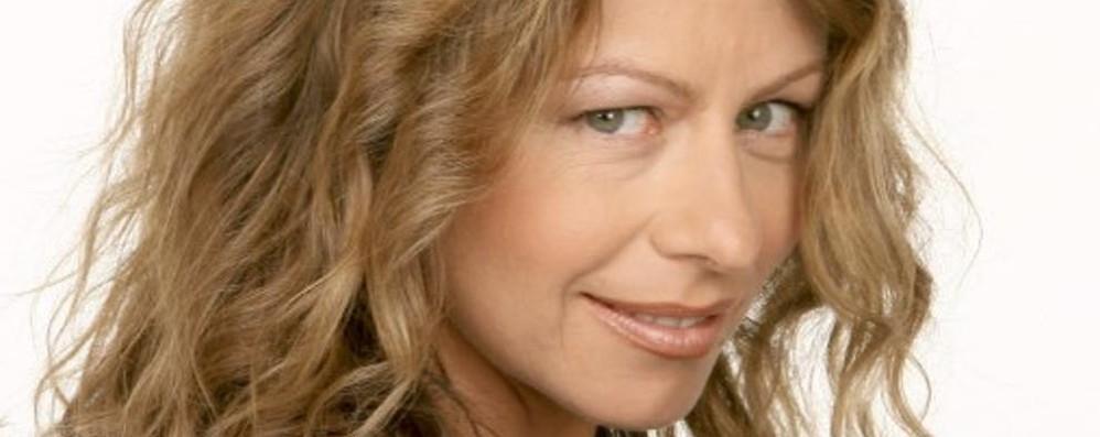 Amanda Sandrelli:   «La poesia del tango  diventa spettacolo»