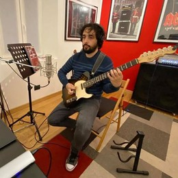 Barzio, Accademia musicale in affanno  In California parte una raccolta fondi