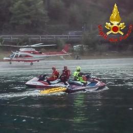 Trovato il corpo di Florin Iancu  Era annegato mercoledì a Onno
