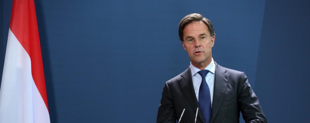 Recovery Fund: Rutte, sussidi a patto condizioni rigide