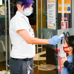 Coronavirus, il punto  di Regione Lombardia  A Como 4 altri positivi,  a Lecco 5, Sondrio 2
