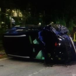 Raffica di incidenti sulla via del rientro  Frontale in Valsassina, chiusa la Super