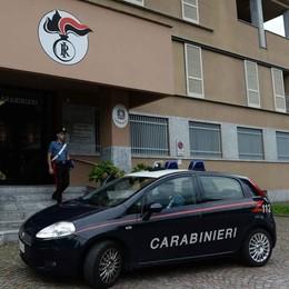 Furto sul furgone a Morbegno  Bottino: 15 mila euro in sigarette