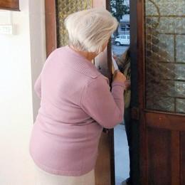 Malgrate, crescono le truffe agli  anziani  «Va rilanciato il controllo di vicinato»