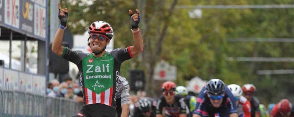 Sulle nostre strade  il Giro d'Italia Under 23