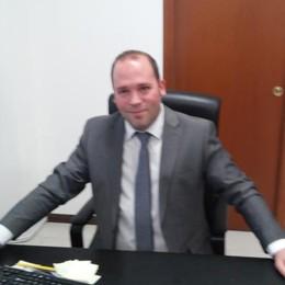 Giovanni Bruno Bussola  candidato sindaco a Ballabio