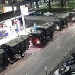 Cinque famiglie  chiedono giustizia  per i morti di Covid