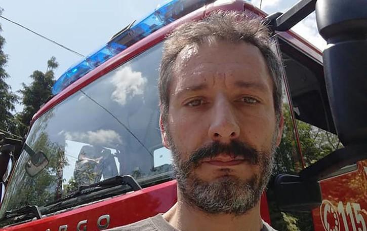 Tragedia in Valmalenco  «Non sono un eroe,  avrei voluto fare di più per aiutarli»