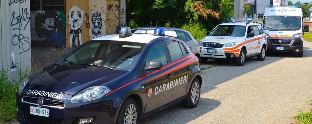 Tentato omicidio a Seregno  Arrestati due fratelli nel Canturino