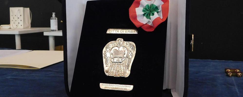 Erba, «Troppi 475 euro per Eufemino»  La Corte dei Conti bacchetta il Comune