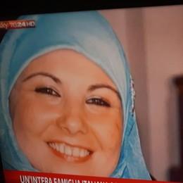 Arrestata Alice Brignoli  Lasciò Bulciago per entrare nell'Isis