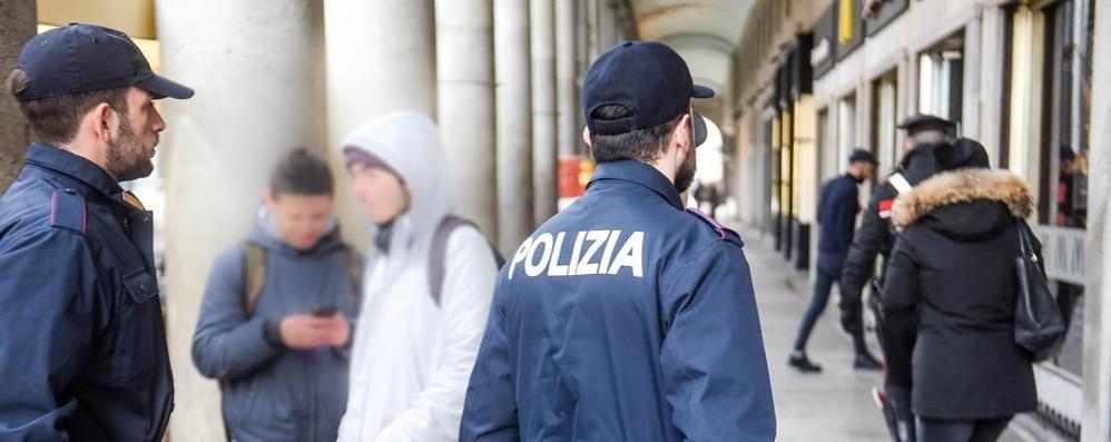 """Baby gang, arrestato il """"boss"""" Fermato a Genova di ritorno dalla Tunisia"""
