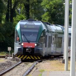 Elettrificazione delle linee ferroviarie  Per la Como - Lecco stanziati 78 milioni