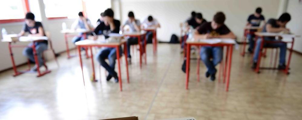 """La beffa del """"Marco Polo"""" di Colico  Studenti a casa a causa dei lavori"""