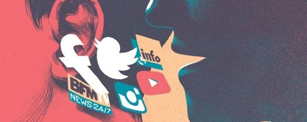 Lecco. Dynamik Media  «Portiamo le aziende nel digitale»