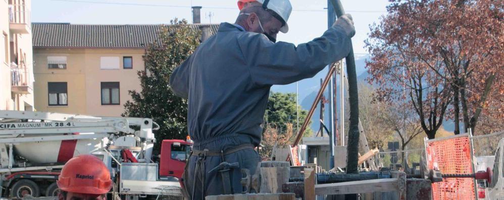 Lecco. «Ristrutturazioni  Effetto traino per l'edilizia»