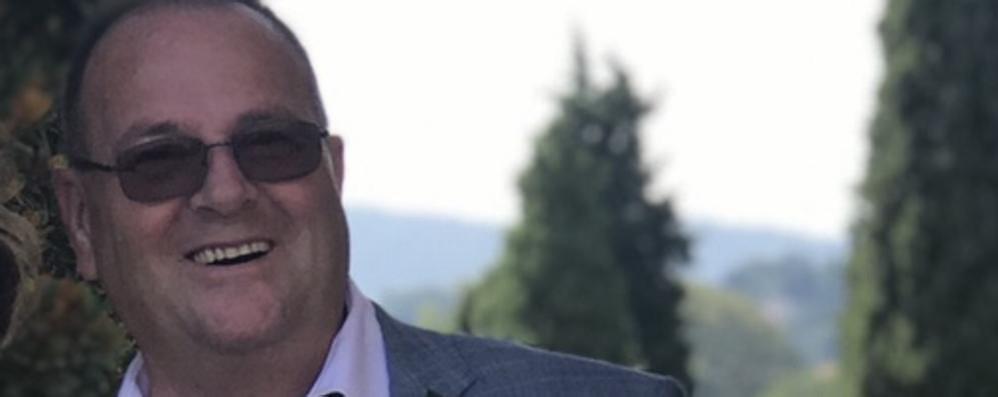Olgiate, Franco Sala  quinta vittima di Covid