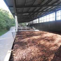 Scoppia il caso del biogas ad Annone  «Perplessi sull'aumento dei rifiuti»