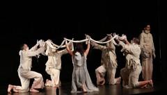 Video: Ivana Trettel,  «Il teatro che parla di guerra»