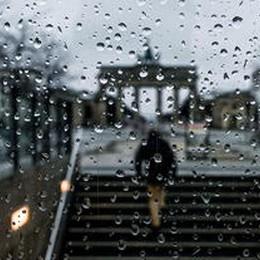 La Germania prolunga il lockdown al 31 gennaio, limitati gli spostamenti