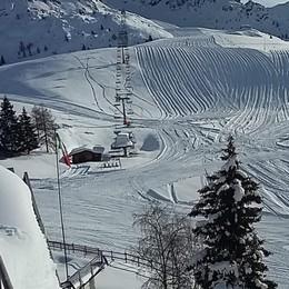 Fontana ha firmato  Da lunedì si torna a sciare