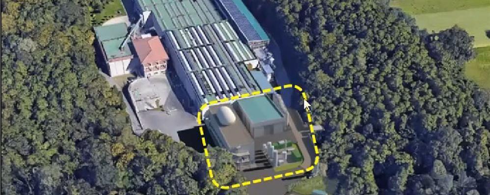 Annone, Biogas con il compostaggio  Sì dei sindaci «Ma vigileremo»