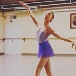 Oggiono, Sulle punte a San Pietroburgo  Balletto nel cuore