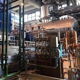 Teleriscaldamento, futuro senza rifiuti  Esclusi anche pannelli solari e biomasse