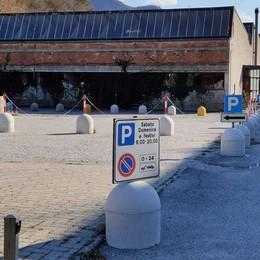 Accordo tra Valmadrera e Lario Reti  Posteggio gratis a Parè fino a ottobre