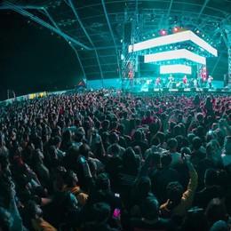 Annone, Nameless si arrende  Il Festival più atteso slitta a settembre