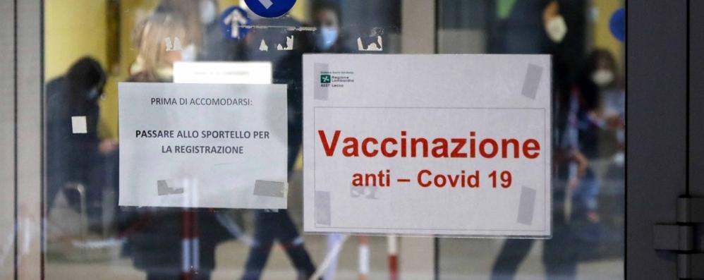 Covid:    241 casi a Como,  173     a  Lecco e  37 a Sondrio  In Italia  18.916 positivi  con 280    vittime