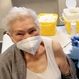 Merate, Partono i vaccini al Mandicc  ma il virus è in corsia, chiuso un reparto