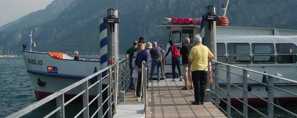 Navigazione, prime traversate a Pasqua  Valmadrera sta cercando un pontilista