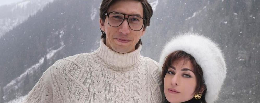 Tremezzina, il film con Lady Gaga  porta 17 mila euro al Comune