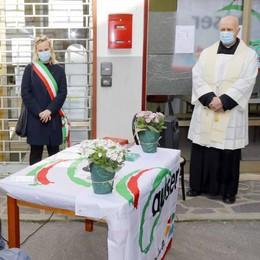 Anche Oggiono ha la sua sede Auser  «Punto di riferimento per gli anziani»