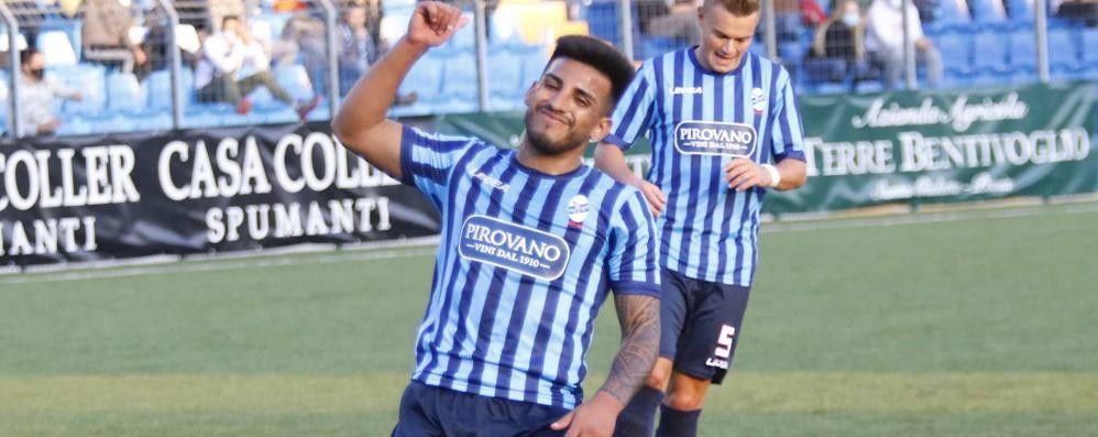 Kaprof riparte dal Sudamerica  Nella Juventus dell'Ecuador