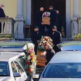Missaglia, coniugi vittime del Covid  Sono morti a distanza di poche ore