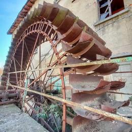 Sede di associazioni e museo interattivo  Il mulino di Valmadrera diventa comunale