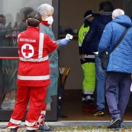 Valmadrera, Vaccinazioni Covid   per quattro Comuni