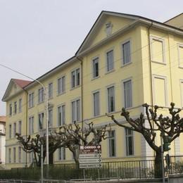 Bellano, La scuola ha un secolo  Va messa in sicurezza e allargata