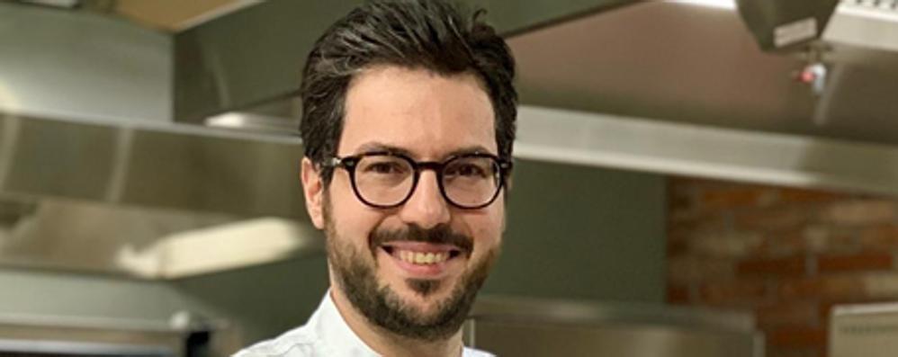 Casargo, saluto di chef Ferrari dalla Corea  «Tornerò per collaborare con Didaktico»