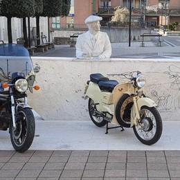 Mandello , Il Centenario Guzzi   scalda i motori. Il debutto è in sella
