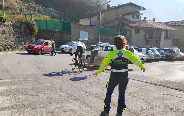 Piani Resinelli, seconde caso a rischio  «Auto e moto verranno controllate»
