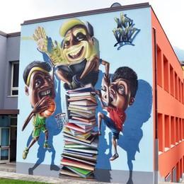 Valmadrera, le scuole hanno la fibra  «Dad senza problemi di connessione»