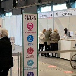 Lombardia: 2.302 positivi  con 77 decessi  A Como 107 contagi  Lecco 58 e Sondrio 69
