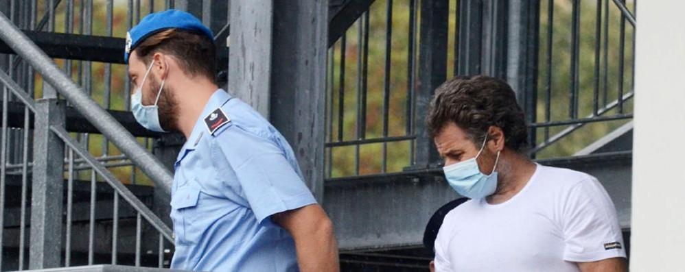 Omicidio di Olginate, fissata l'udienza   L'abbreviato si terrà il 29 giugno