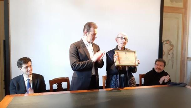 Padre, amico e guida per cinquant'anni  Barzio   piange don Alfredo Comi