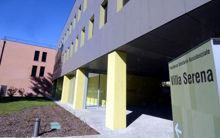 Galbiate: «Villa Serena si vende»  Oggi il vertice decisivo con i sindaci