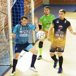Il Lecco non si ferma più  A un passo dalla A2 di Calcio a 5